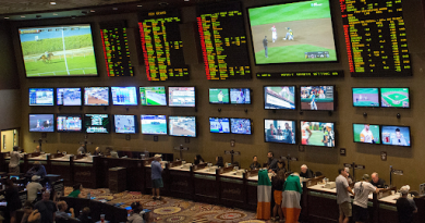 What Are The Probabilities In Sports Betting