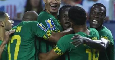 Jamaica's Best Shot Of Reaching Qatar 2022 Is To Repeat History