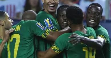 Jamaica's Best Shot Of Reaching Qatar 2022 Is To Repeat History
