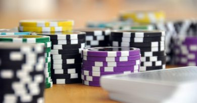 Four Main Characteristics Of A Safe Online Betting Site