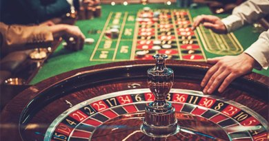 Five Facts About Casinos You Probably Didn't Know