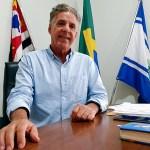 Nossa meta é garantir um futuro de esperança a todos os jaborandienses, afirma Silvio Vaz de Almeida
