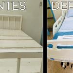 Hospital Municipal Dr. Amadeu Pagliuso recebe 1° lote de novos mobiliários