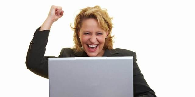 Start Being Happy – It Will Double Your Productivity