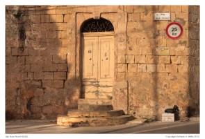 A property in Lija