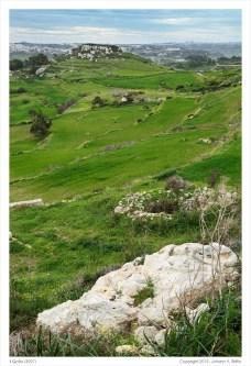 Il-Qolla, near Mtarfa