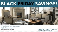 Black Friday - Jabro Carpet & Flooring Store Southgate MI ...