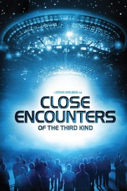 'Close Encounters of the Third Kind', 1977
