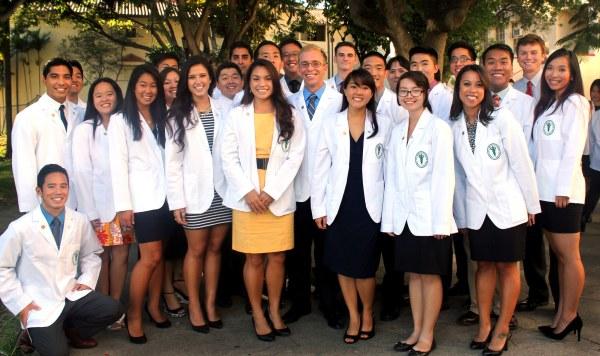 Diversity Medical School Examples