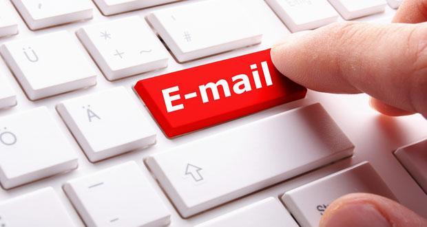 البريد الإلكتروني… لتواصل سريع فعّال