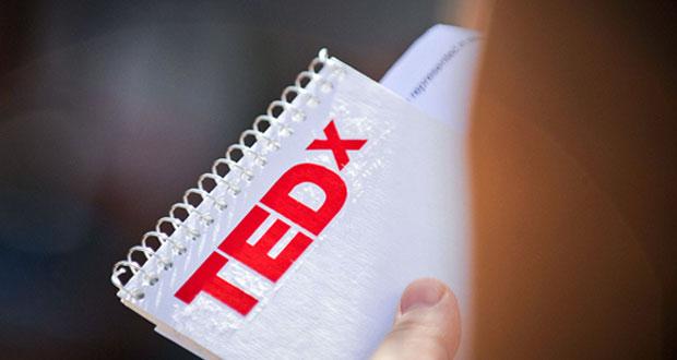 TED والأفكار التي تستحق الانتشار!