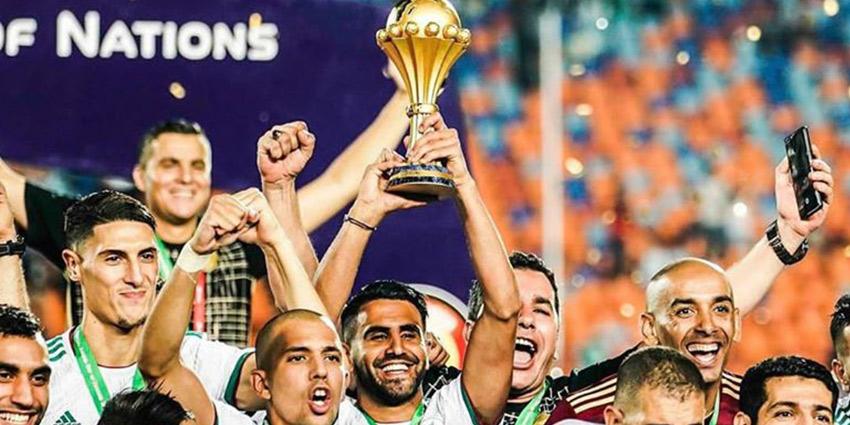 انتصار ملهم.. والجزائر تستحق الأفضل!