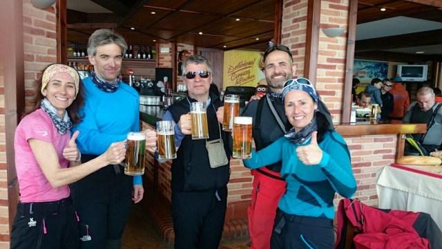 Cervecica en la Moleta