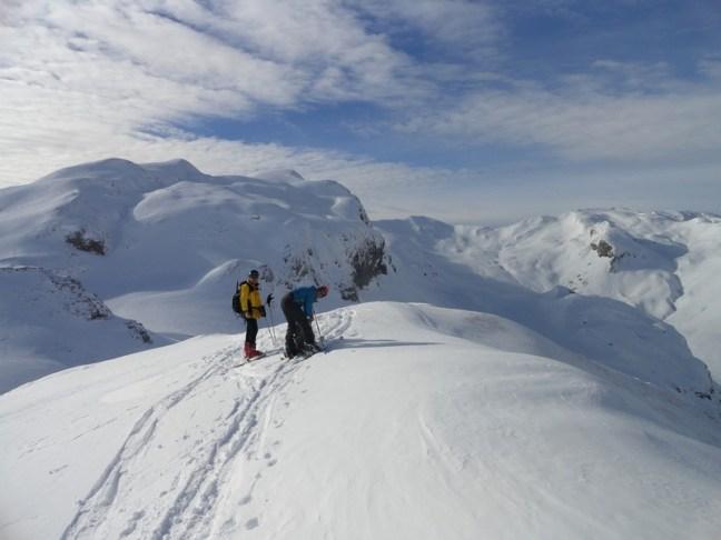 Col d' Aneou