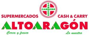 Altoaragon Cash & Carry 2T