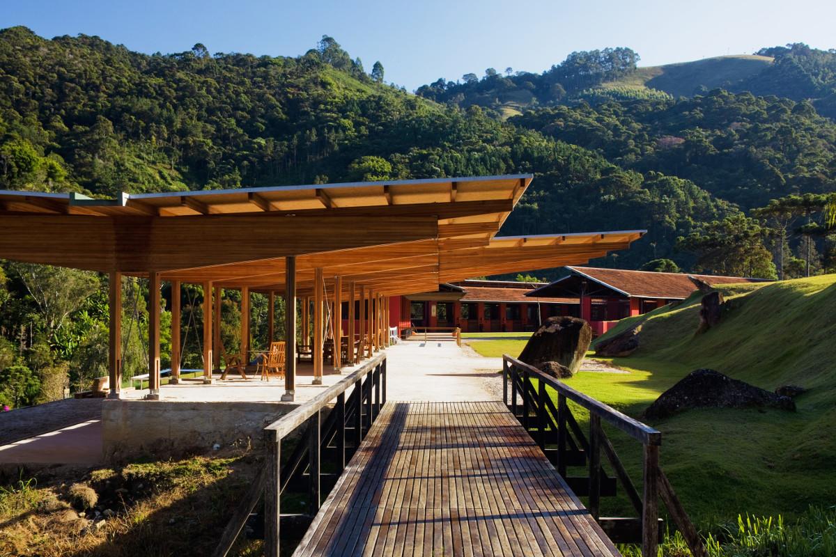 ITA Construtora | Arquiteto: Mauro Munhoz Arquitetura | Foto: NELSON KON