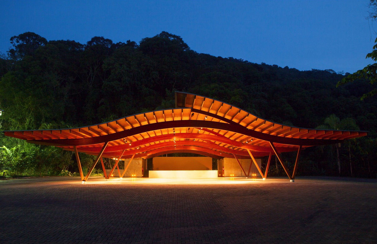 ITA Construtora | Arquiteto: Mauro Munhoz Arquitetura | Foto: Divulgação