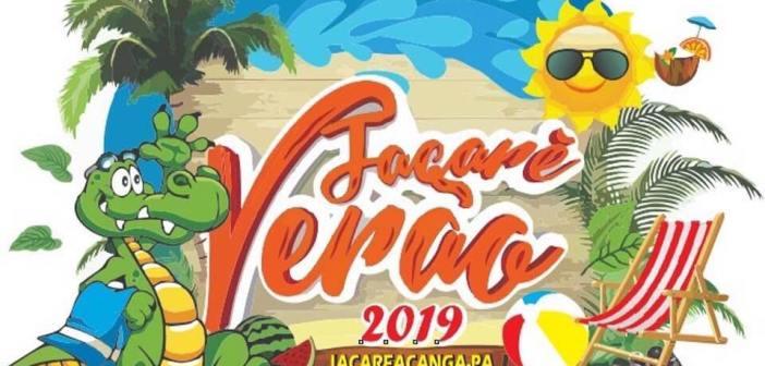 Garotas e Garotos Jacaré Verão 2019