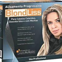 Sorteio de uma Escova Blondliss