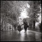Deszczowo
