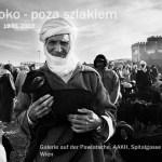 Maroko – Wiedeń – Zaproszenie na wystawę!