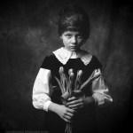 Dziecko, portret