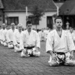 Karate Kid i Strażak Sam :-)