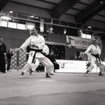 Karate Tri-x !
