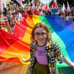 Marsz równości – Częstochowa 2018