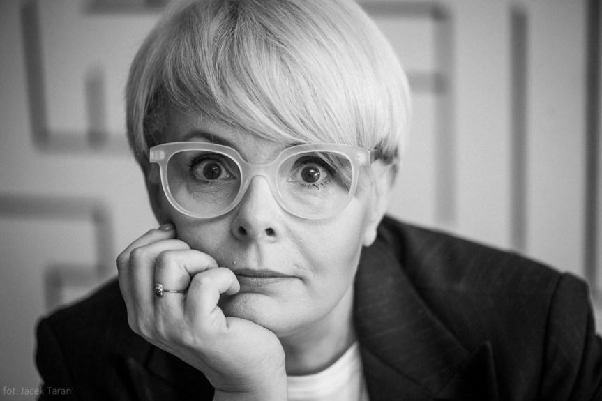 WRZENIE Karolina Korwin-Piotrowska, fot. Jacek Taran