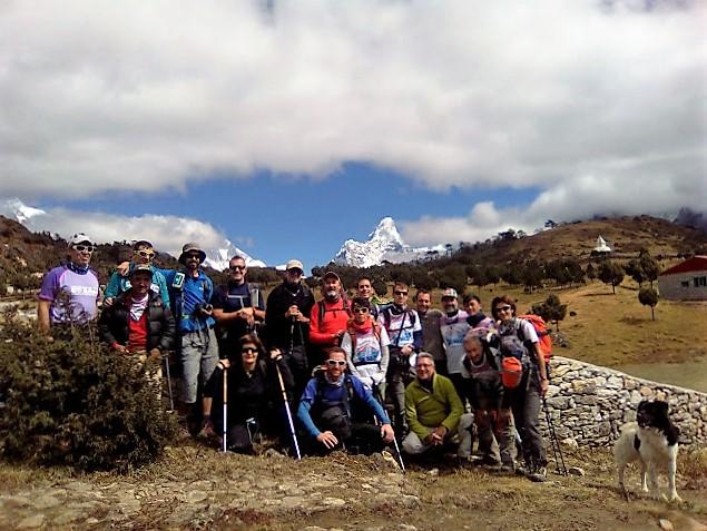 Foto: Club Pirineísta Mayencos
