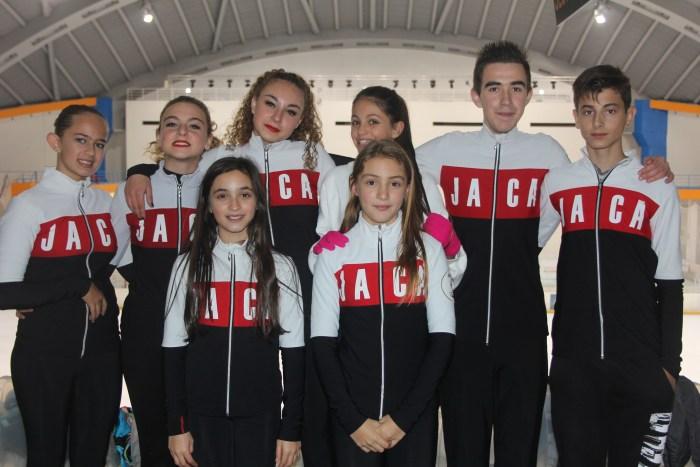 algunos-patinadores-que-participaron