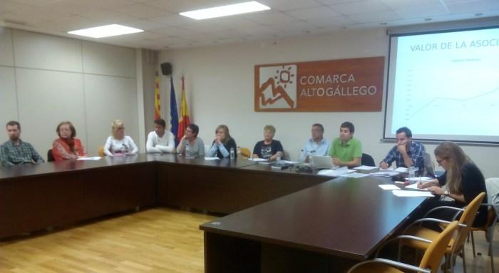 Asamblea General AEPAG 2017