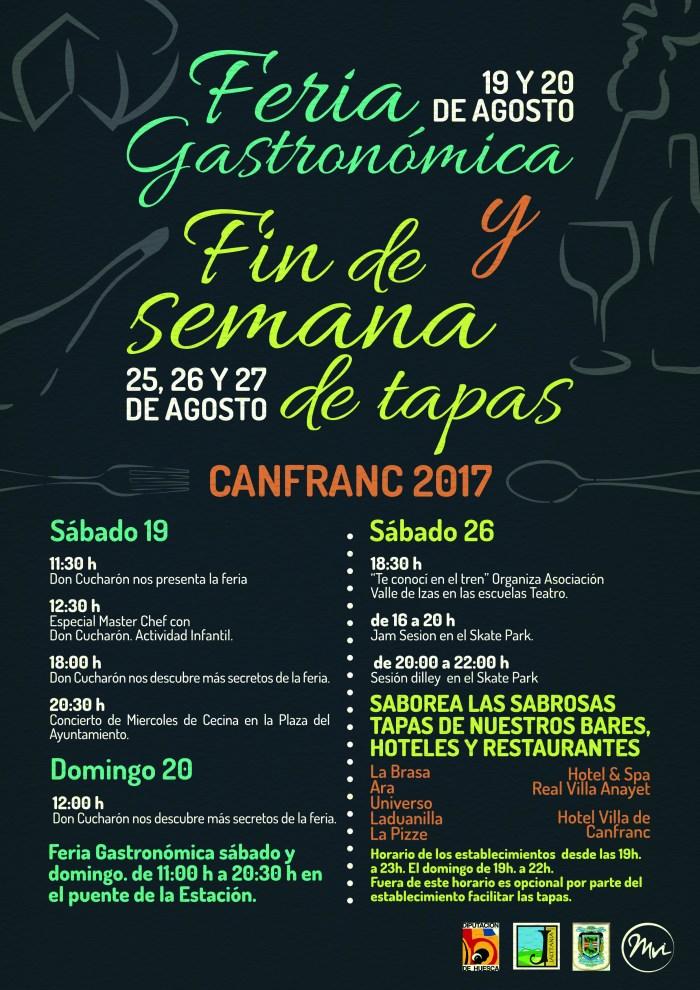 Cartel Feria Gastronómica y Concurso de tapas.jpg