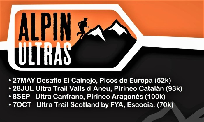 Alpinultras 2017 calendario 3