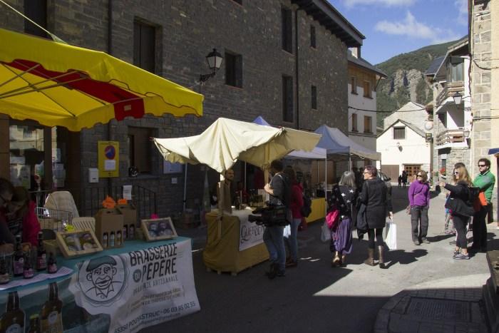 Mercado Agroalimentario de Villanua. HP-HP (2)