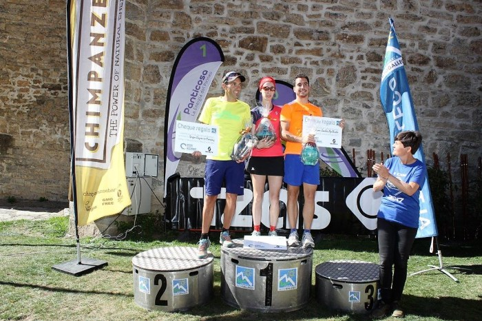ganadores circuito comarcal
