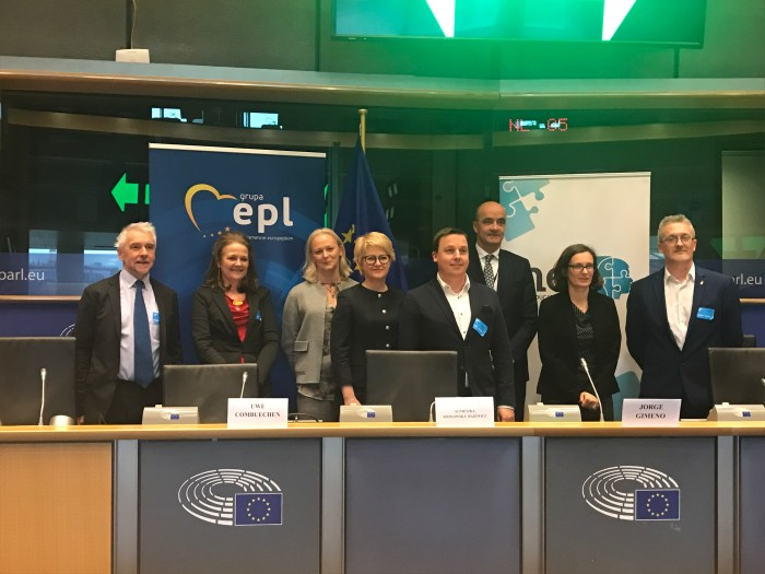 alcalde Bruselas 1