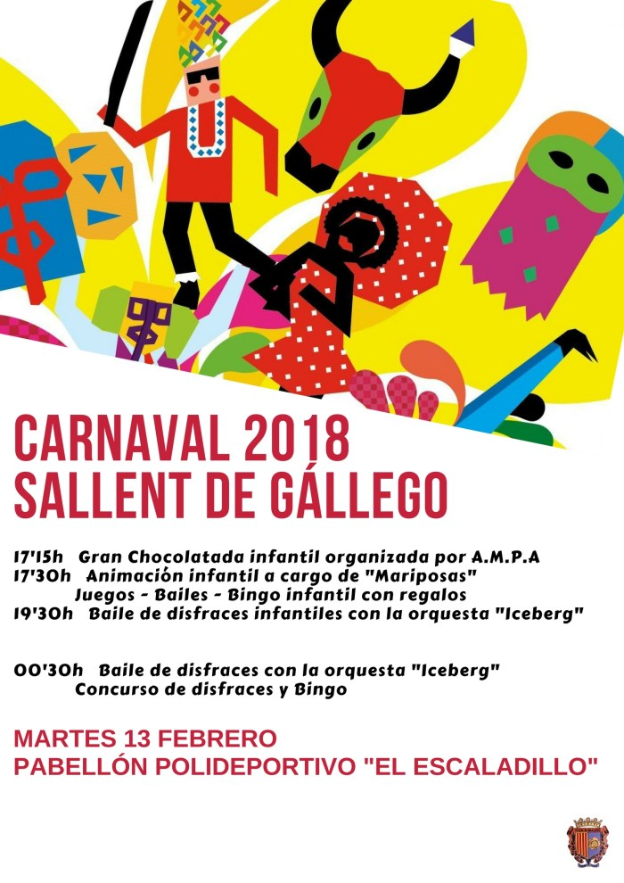 Carnaval! (1)