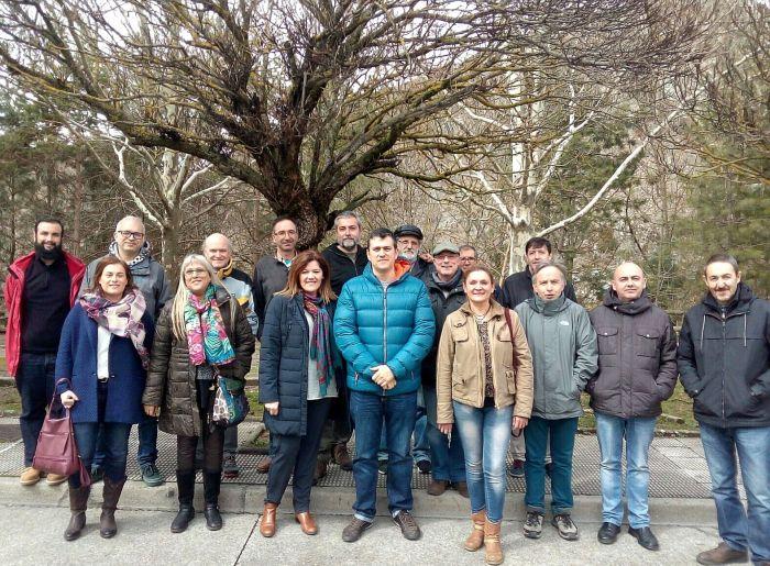 Comisión Coordinación en Sabiñánigo.jpg