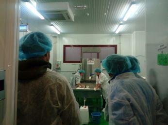 visita estudiantes vivero BIESCAS (3)