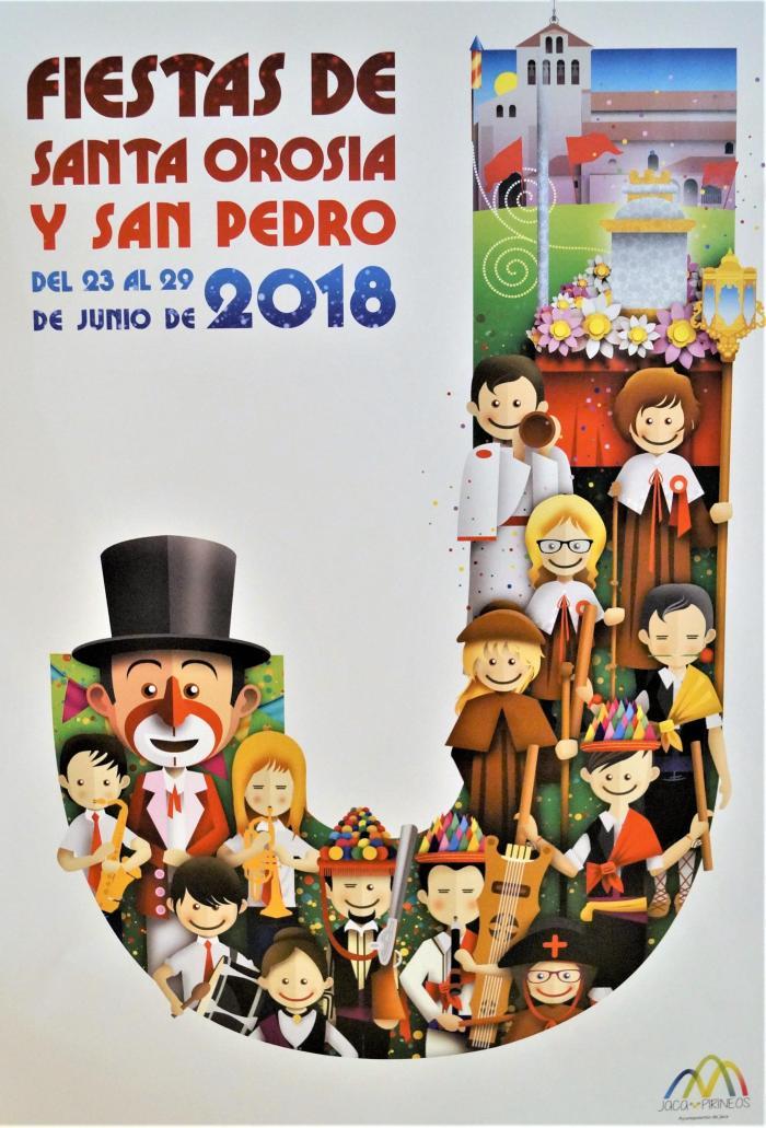 Fiestas Santa Orosia (2)