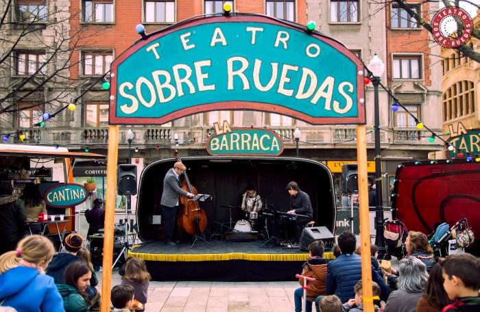Teatro Sobre Ruedas