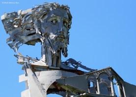 MONUMENTO A LA JACETANIA. FOTO REBECA RUIZ (13)
