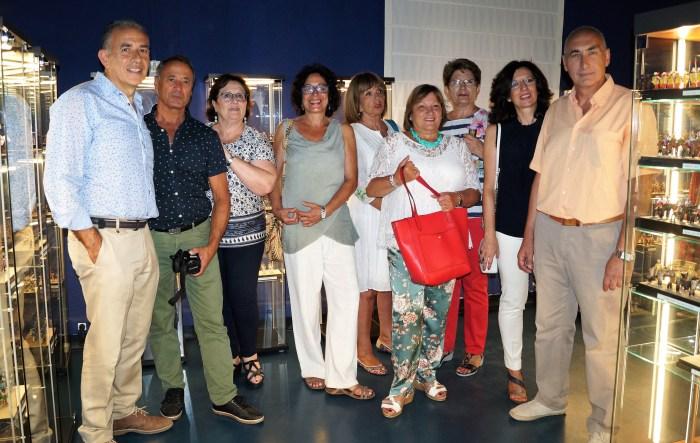 MUSEO DE MINIATURAS MILITARES DE JACA. SALA MARTÍN NICOLÁS (12)