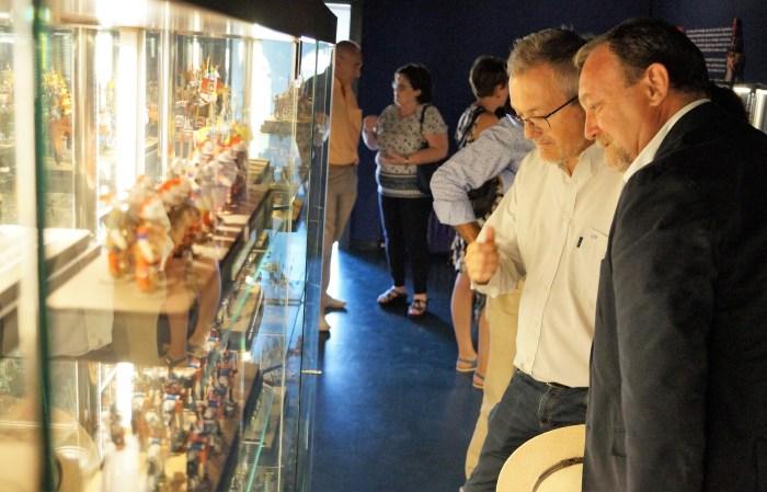 MUSEO DE MINIATURAS MILITARES DE JACA. SALA MARTÍN NICOLÁS (4)