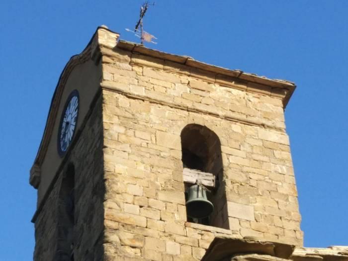 campanas de Bailo