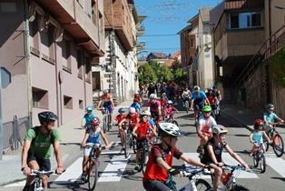 Día del Pedal Sabiñánigo (3)