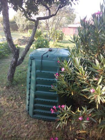 Foto compostador