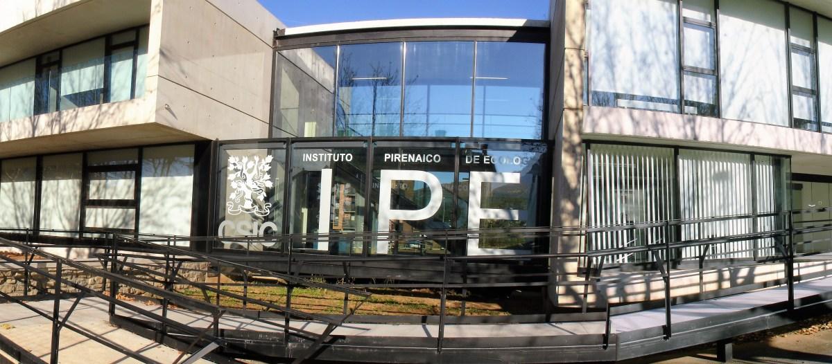Jornadas de Puertas Abiertas en el Instituto Pirenaico de Ecología de Jaca